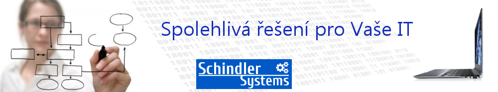 Schindler Systems, s.r.o.